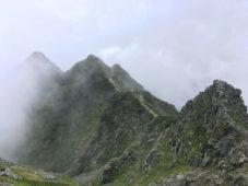 西穂高岳2 (1)